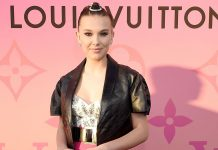 Millie Bobby Brown Hints Talking To Marvel & DC Both