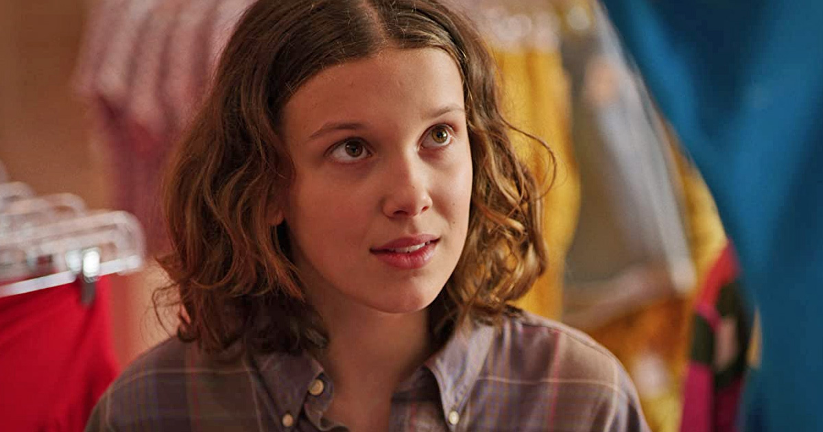Millie Bobby Brown To Get A Stranger Things Spin-Off?