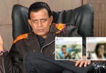 Mithun Chakraborty Gets Netizens In Action After His Speech At The BJP's Mega Show In Kolkata