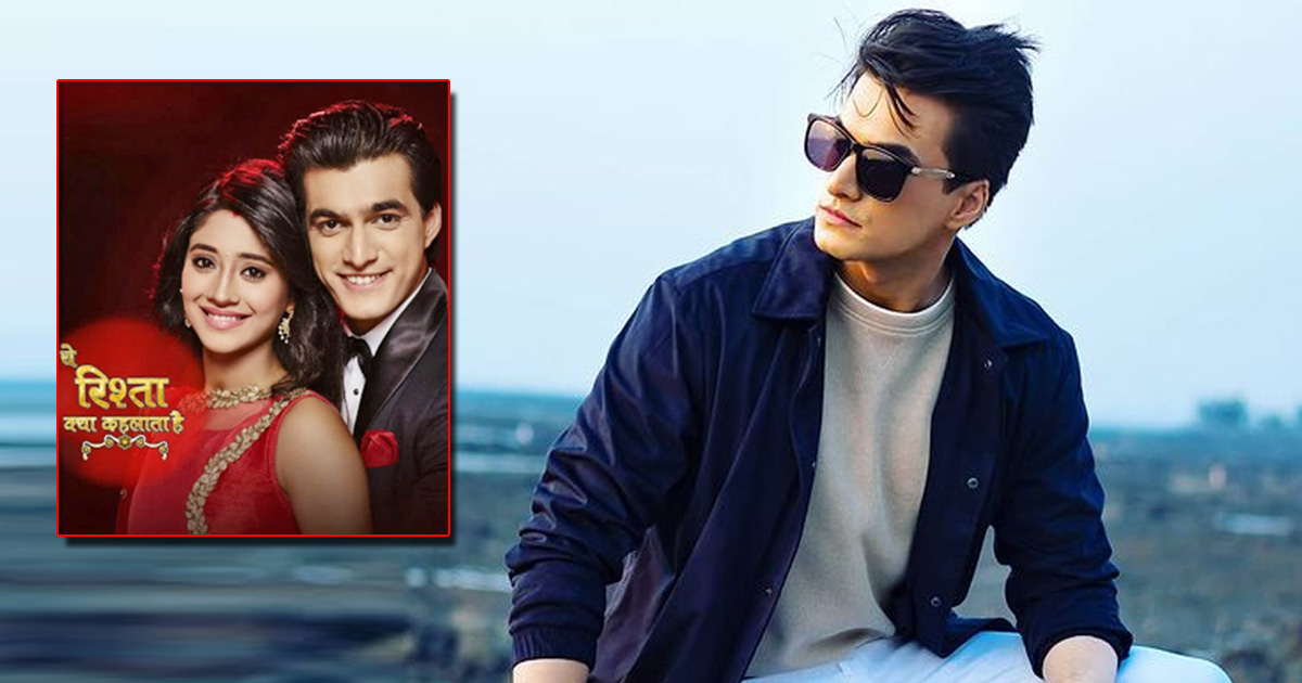 Mohsin Khan Once Walked Out Of The Sets Of Yeh Rishta Kya Kehlata Hai & Here's What Actually Happened - Deets Inside