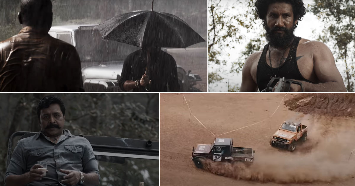 Muddy Teaser & All That We Expect From The Film