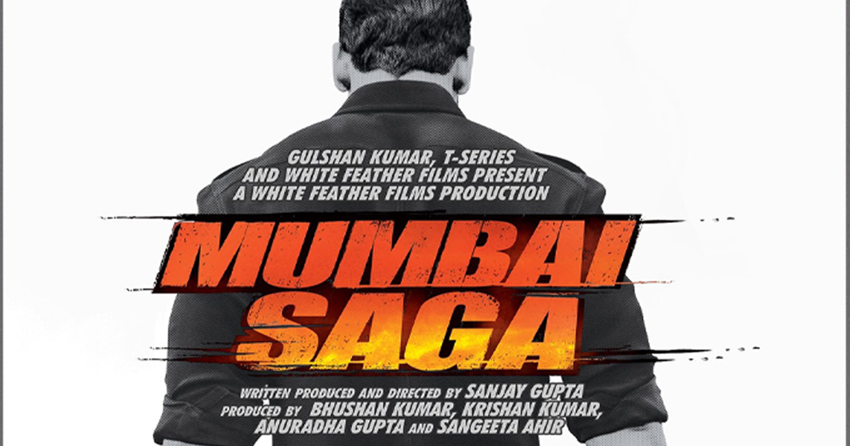 Box Office - Mumbai Saga touches 15 crores after second weekend - Did the gamble to release theatrically pay off?
