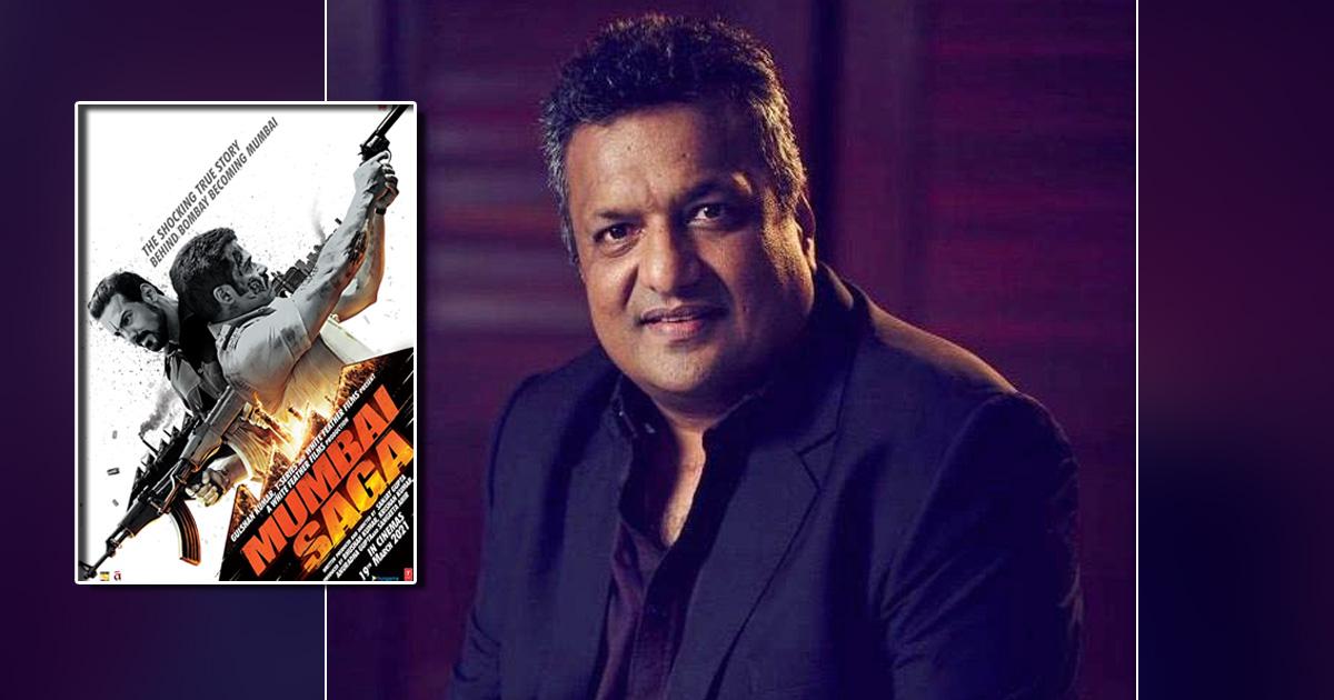 Mumbai Saga Director Sanjay Gupta Opens Up On Criticism & Casting Emraan Hashmi