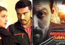 Mumbai Saga & Sandeep Aur Pinky Faraar's Advance Booking Is Pretty Weak As Of Now