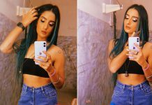 'Nadiyon paar' singer Rashmeet Kaur tests Covid positive