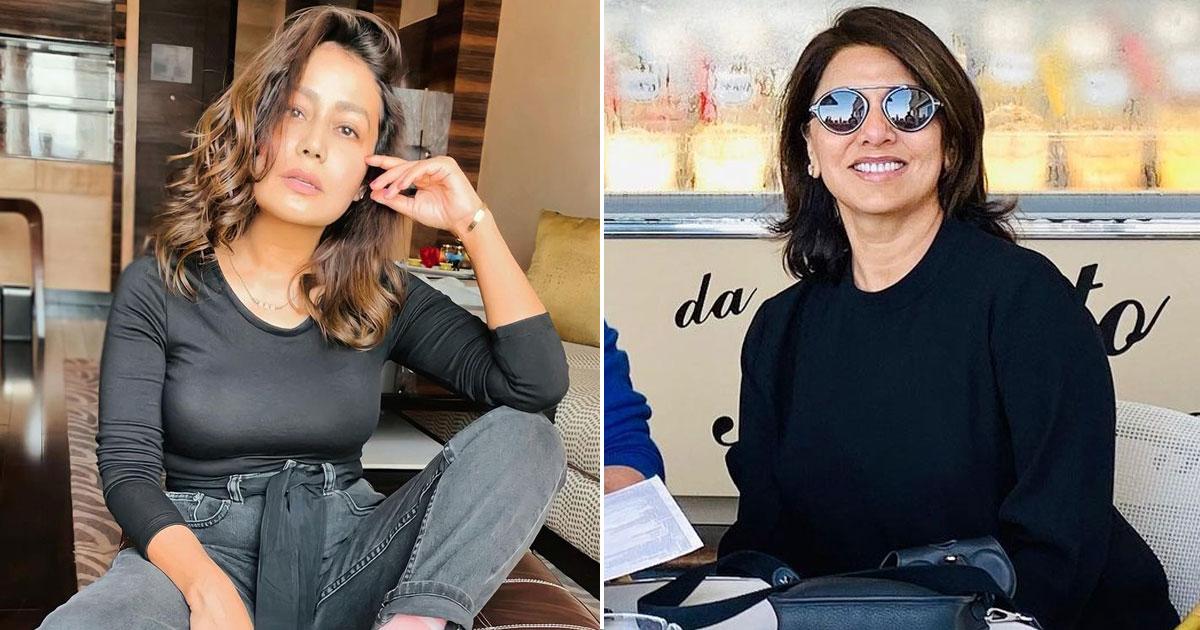 Neha Kakkar Reacts To Getting 'Shaadi Ka Shagun' From Neetu Kapoor