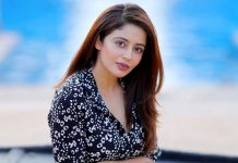 Nehha Pendse Opens Up About Doing Bold Scenes