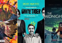 NETFLIX GARNERS 35 NOMINATIONS ACROSS 16 TITLES AT THE 93RD ACADEMY AWARDS
