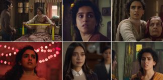Netflix launches the trailer of Pagglait, story of a girl in search of her identity