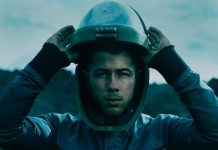 NICK JONAS OFFERS UP NEW JONAS BROTHERS TRACK ON DELUXE EDITION OF LATEST ALBUM