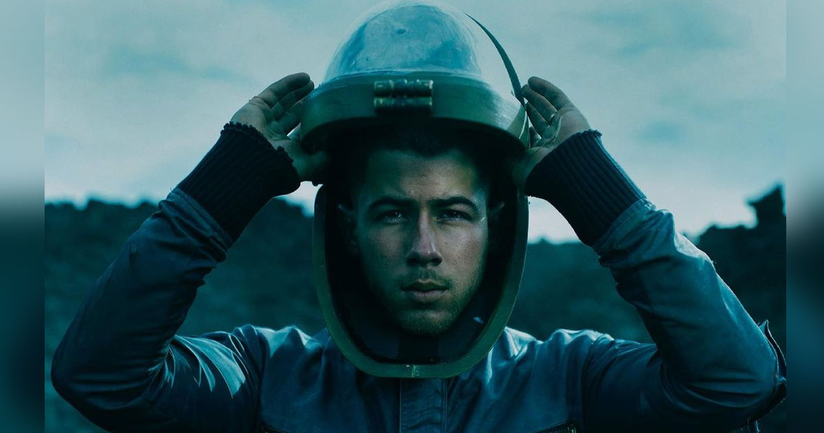 Nick Jonas Fans Rejoice! The Singer Has A Surprise For Y'all In His Deluxe Edition Of The Latest Album 'Spaceman'
