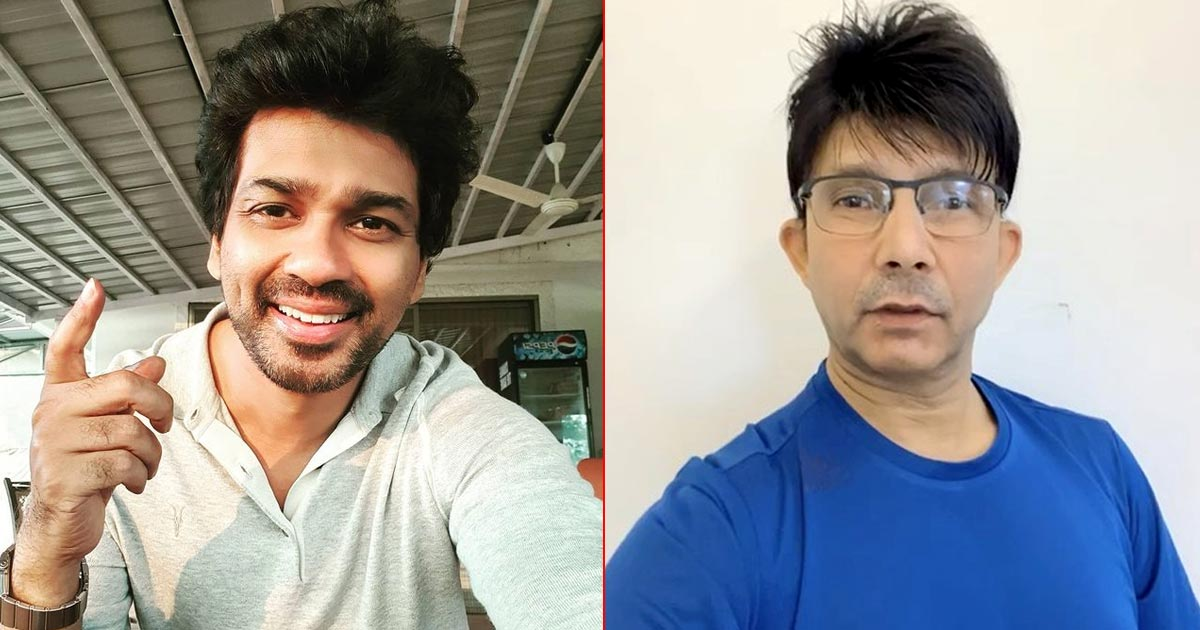 Nikhil Dwivedi drags Kamaal R Khan to court, gets injunction against his defamatory posts