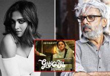 No Cold War Between Deepika Padukone & Sanjay Leela Bhansali Over Gangubai Kathiawadi? Deets Inside!