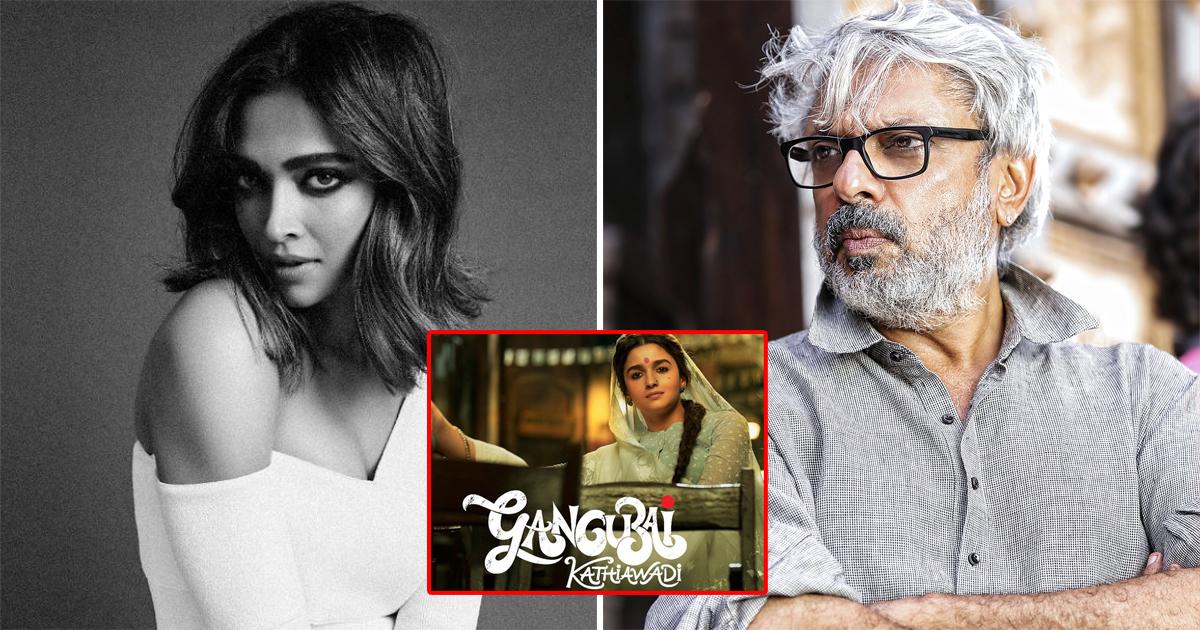 Is All Not Well Between Deepika Padukone & Sanjay Leela Bhansali? Here's The Truth
