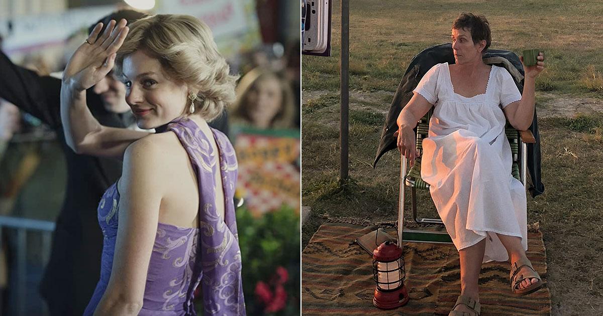'Nomadland', 'The Crown' Win Big At Critics Choice Awards