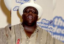 NOTORIOUS B.I.G. MURDER CAR HUBCAP FOR SALE