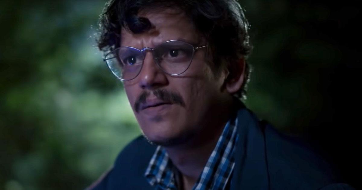 OK Computer Review Starring Radhika Apte, Vijay Varma & Produced By Anand Gandhi