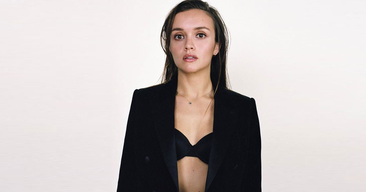 OLIVIA COOKE: 'WRITERS HAVE TONED DOWN GAME OF THRONES PREQUEL SCRIPT AFTER BACKLASH'