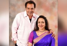 Once Dharmendra Trolled Hema Malini For Her Viral Video & Later Apologised