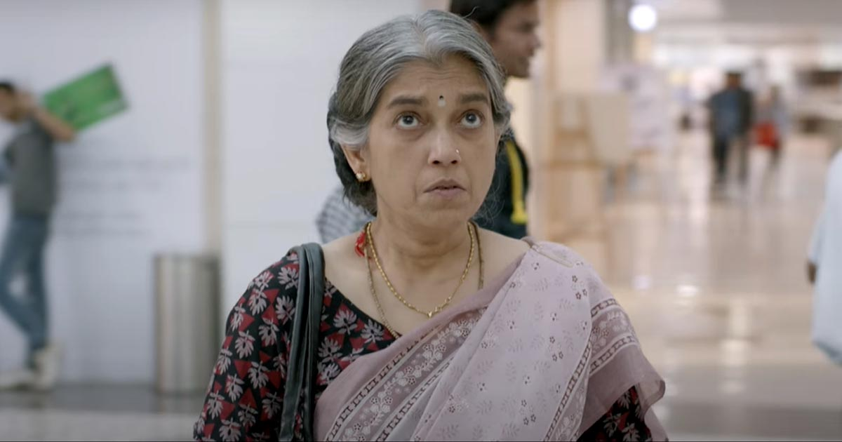 """Once Ratna Pathak Shah Slammed The Makers Of Sholay & Said: """"It's A Series Of Stereotypes & Borrowed Ideas"""""""