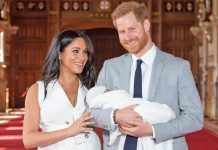 OPRAH: 'QUEEN AND PRINCE PHILIP NOT BEHIND RACIST COMMENTS ABOUT ARCHIE'S SKIN COLOUR'