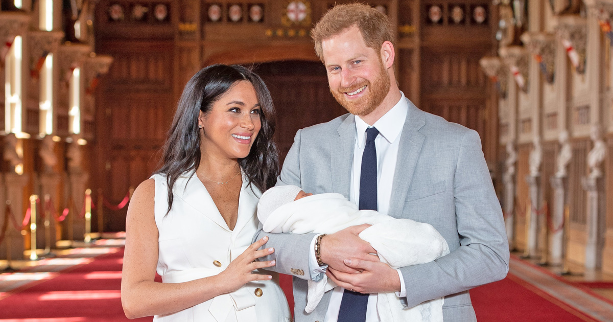 Meghan Markle Row: Oprah Winfrey Clarifies That It Wasn't Queen Elizabeth Or Prince Philip Who Made Racist Comments About Archie Before His Birth