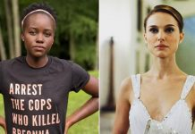 OSCAR WINNERS NATALIE PORTMAN & LUPITA NYONG'O TO FACE OFF IN LADY IN THE LAKE SERIES