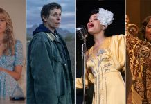 Oscars Predictions: Best Actress - Could Andra Rule the 'Day' With 'Billie Holiday'?