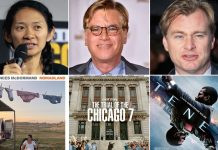 Oscars Predictions: Best Director - Sounding the Alarms, It Could Be Just One Woman in Directing