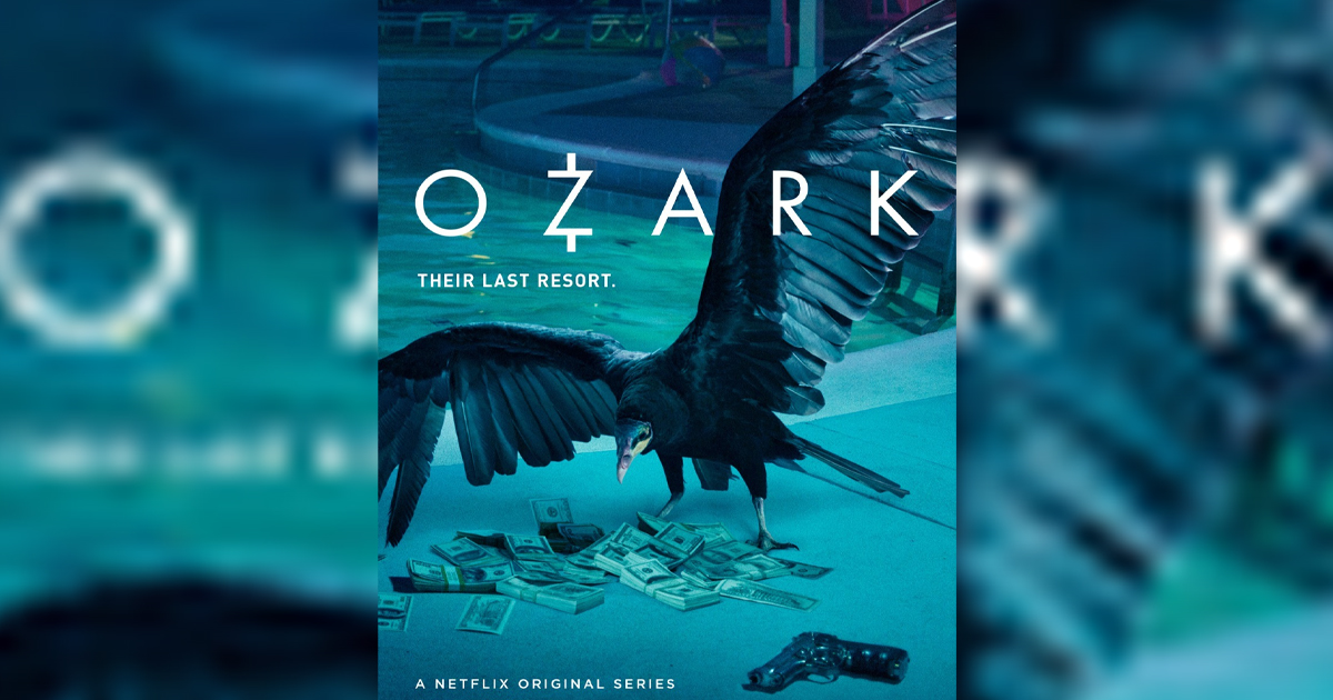 Ozark Is One Of The Most Loved Crime Thrillers Streaming On Netflix