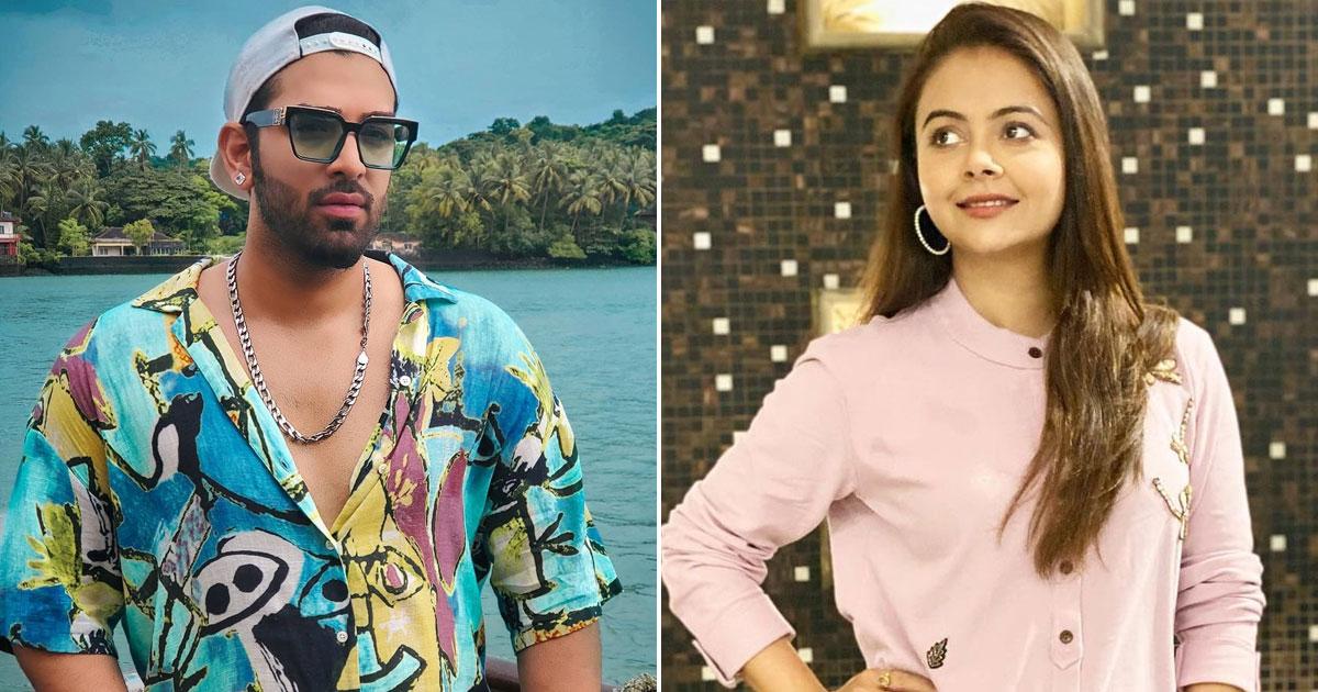 Paras Chhabra Calls Bigg Boss 14 Connection Devoleena Bhattacharjee 'Aastin Ka Saanp'