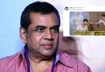 Paresh Rawal Tests Positive For COVID-19 After Taking The First Vaccine Shot, Hera Pheri Memes Ft. 'Dhak Dhak Horela Hai' & More Trend On Twitter, Read On