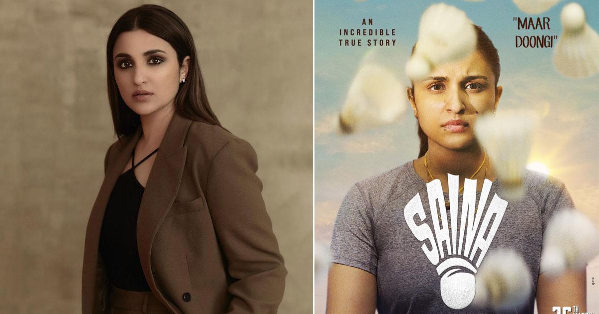 """Parineeti Chopra Gets Candid About Trolling For Saina; Says """"Jab Mujhe Pata Hai Ki Koi Sirf Bolne Ke Liye Bol Raha Hai Toh…"""""""