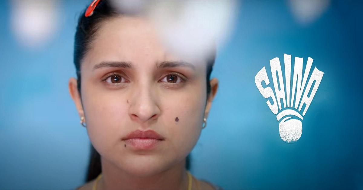 Parineeti Chopra Upcoming Saina Nehwal Biopic Is Now In How's The Hype?