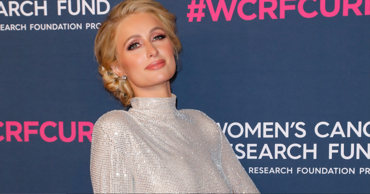 PARIS HILTON HEADING BACK TO TV AS PART OF NEW WARNER BROS. DEAL