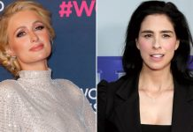 Paris Hilton 'shocked' by Sarah Silverman's apology