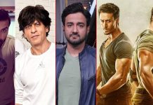 Pathan Exclusive: Here's Why This Could Prove To Be A Risky Project For Shah Rukh Khan!