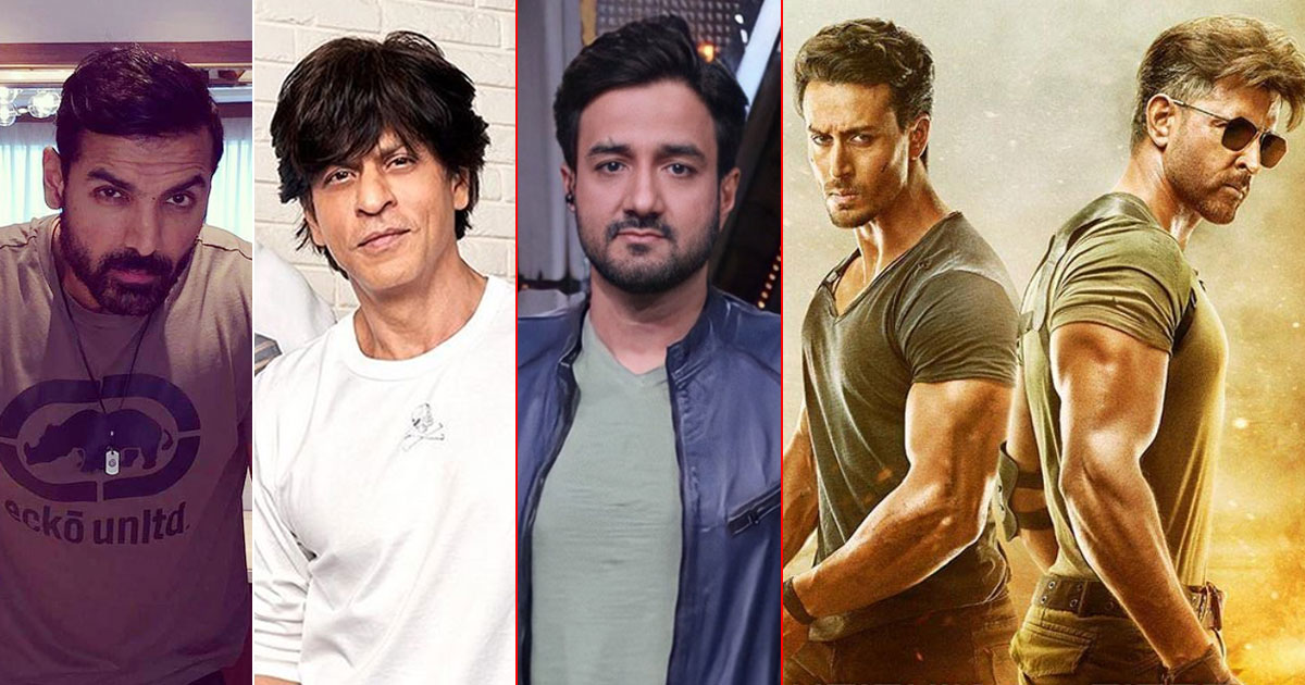 Pathan: This Could Prove To Be A Risky Project For Shah Rukh Khan!