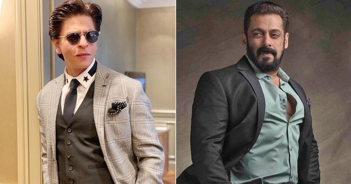 Pathan: Shah Rukh Khan & Salman Khan's U.A.E Schedule Deferred?