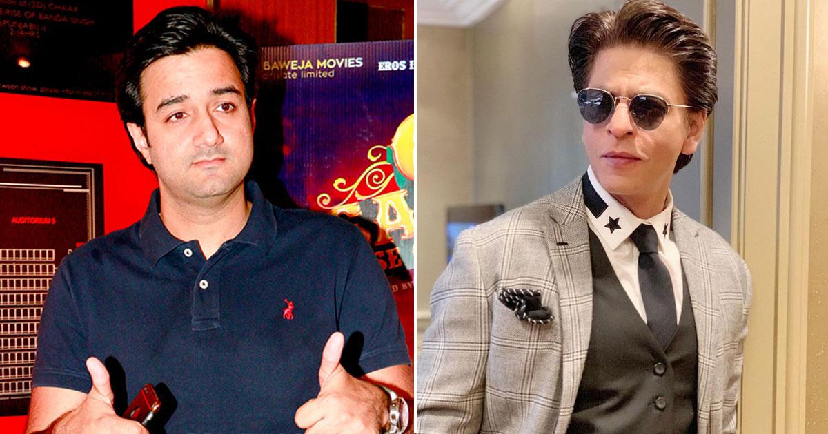 Pathan: Shah Rukh Khan Is Charging This Huge Salary?