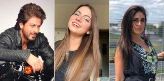 Pawri Girl Dananeer Mobeen Reveals Shah Rukh Khan & Kareena Kapoor Khan To Join The Pawri Trend