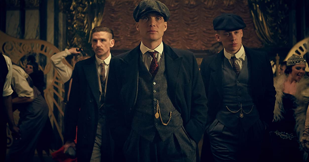 Peaky Blinders Season 6: Cillian Murphy Spotted Looking As Dapper As Ever; Alexa Play 'That's My Man' For His Girl-Fans, Check Out