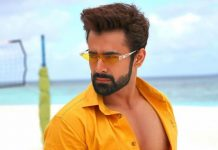 Pearl V. Puri: Used to stand outside coaching class to nab eveteasers