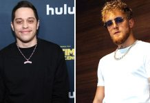 PETE DAVIDSON JOINS COMMENTARY TEAM FOR JAKE PAUL FIGHT