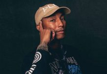 Pharrell Williams demands justice for his cousin