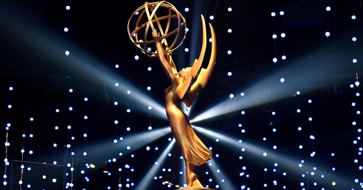 Primetime Emmy Awards to Air Sept. 19 on CBS, Television Academy Announces