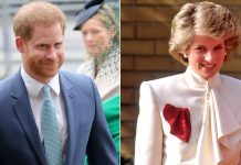 PRINCE HARRY RECALLS PRINCESS DIANA'S DEATH IN FOREWORD TO NEW CHILDREN'S BOOK