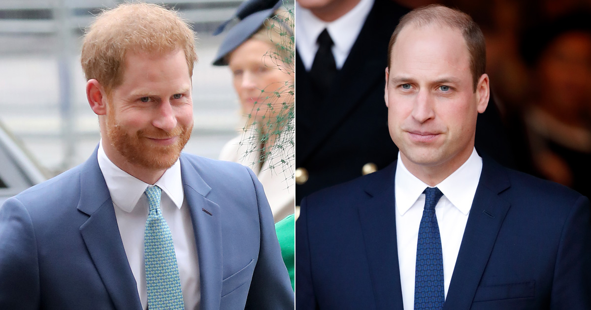 Prince Harry Has 'Unproductive' Talks With Prince William; No One Has Talked To Meghan Markle Yet?