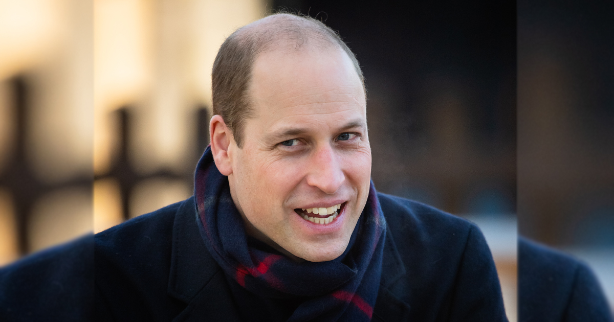"""Prince William On Misinformation Around COVID-19 Vaccination: """"We've Spoken To A Lot Of People About It..."""" Read On"""