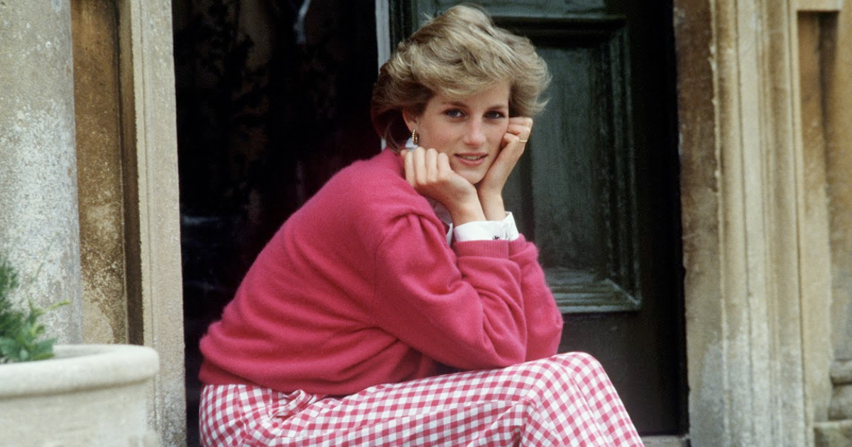 Princess Diana Interview Investigation Ruled Out By London Police - Global Bulletin